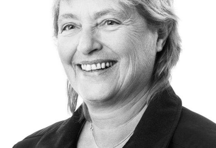 Janet Velle